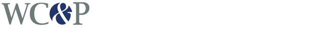 WC&P Logo
